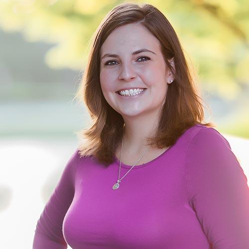 Dr. Kaileigh McLaughlin Chiropractor