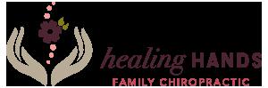Healing Hands Family Chiropractic Logo