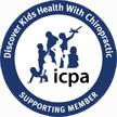 International Chiropractic Pediatric Association-member-1