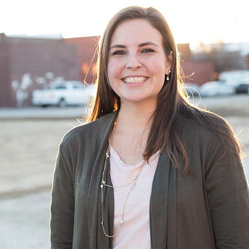 Meet Dr. Kaileigh McLaughlin, D.C. - Wichita, KS